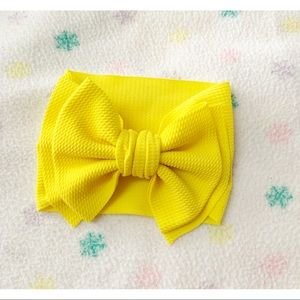 Bundle headbands and turbans for baby girl